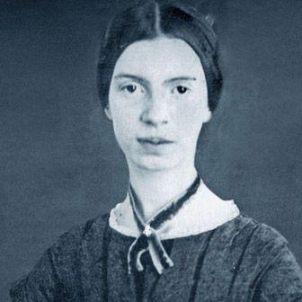 Frasi di Emily Dickinson