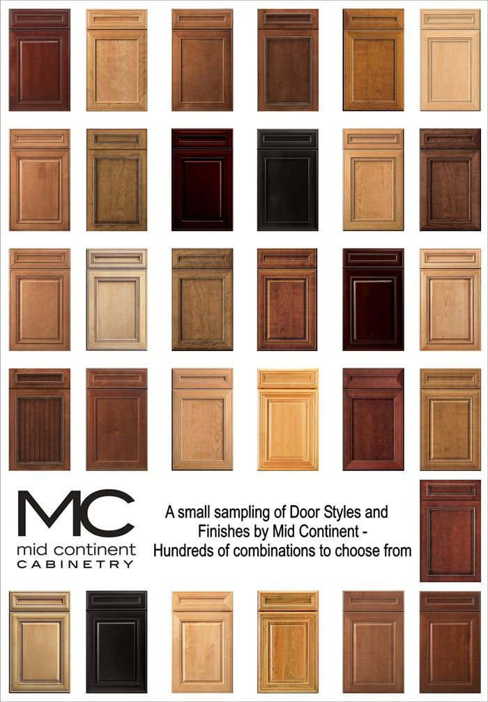 Mid Continent Cabinetry - Superior Cabinet Supply