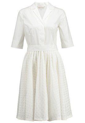 French Connection Sukienka koszulowa - summer white za 789 zł (19.02.16) zamów bezpłatnie na Zalando.pl.