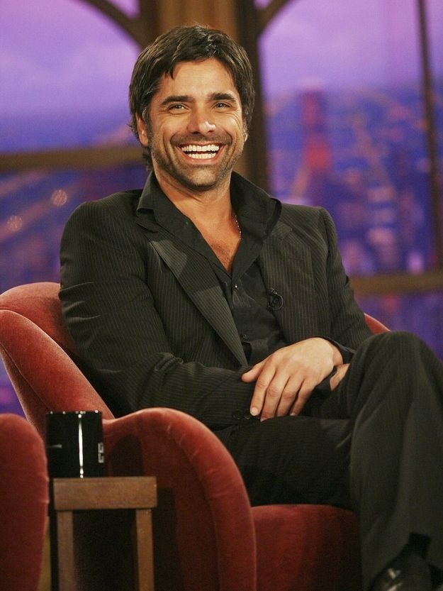 John Stamos is seriously sexy. Let me give you 50 reasons why… | John Stamos Is The Sexiest 50 Year Old Ever