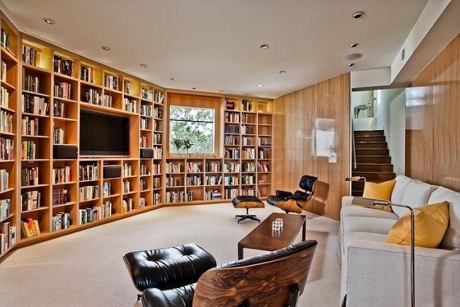 Modernes Wohnzimmer gestalten \u2013 81 Wohnideen, Bilder, Deko und Möbel - wohnideen wohnzimmer mediterran