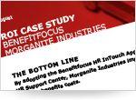 Morganite Case Study | Benefitfocus