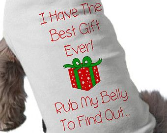 I'm Going To Be A Big Brother Dog Shirt - Dog T-Shirt - Christmas Dog TShirt - Pregnancy Announcement Dog Shirt