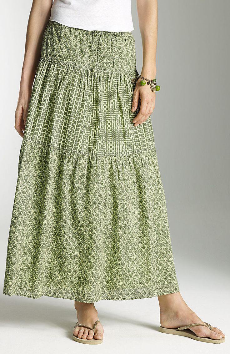 .. I need this skirt!