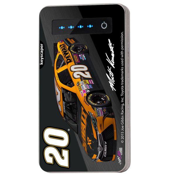 Matt Kenseth Portable USB Charger - $49.99