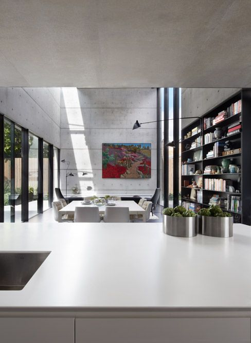 Orama wins the AIA Hugh and Eva Buhrich Award - Smart Design Studio - Sydney Architects