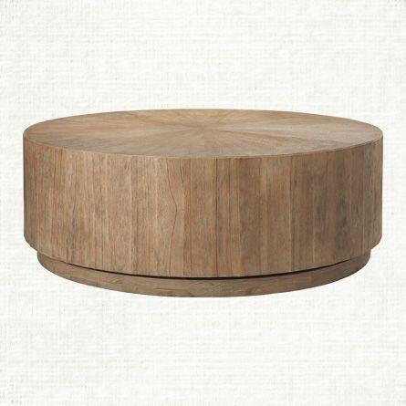Valeta Grey Coffee Table