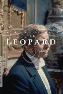 The Leopard (1963) directed by Luchino Visconti.  My favorite Burt Lancaster film.  Watch the Italian version (title:  Il gattopardo).  The English version is chopped up to fit a movie-of-the week time slot.
