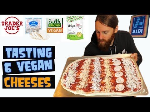 The Vegan Zombie Great Vegan Cooking In A Zombie Apocalypse Vegan Cheese Vegan Zombie Vegan Aldi
