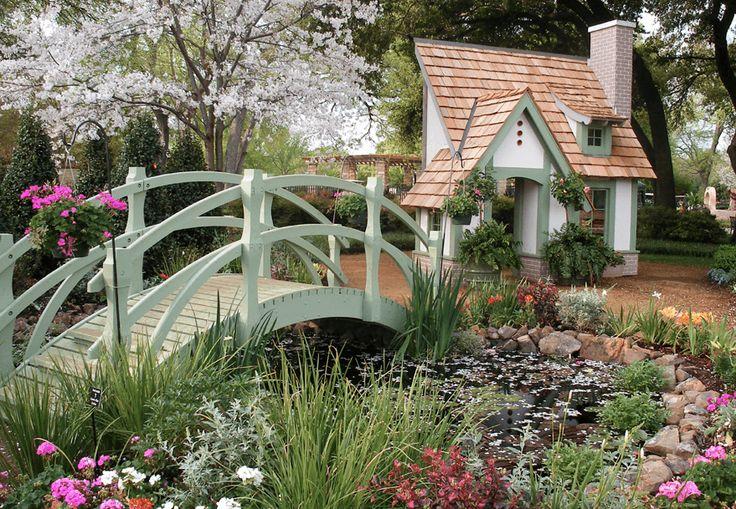 Dallas Arboritum and Botanical Gardens