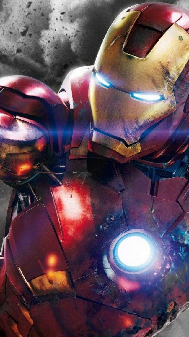 1000 ideas about mobile wallpaper on pinterest news - Iron man heart wallpaper ...
