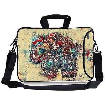17.3-Inch Neoprene Laptop Sleeve Case Bag For Asus Rog Gl752Vw-Dh71 17.3-Inch I7