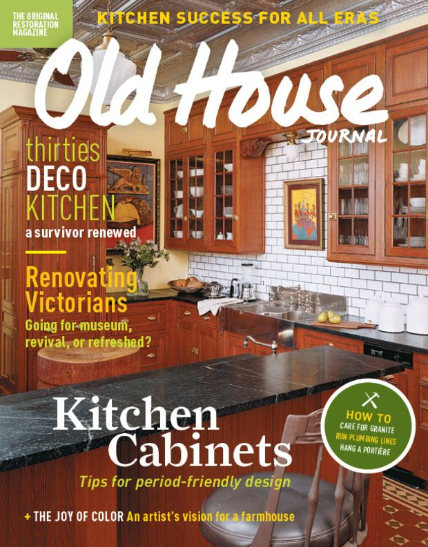 Kitchen Magazines 33 best old house magazine covers images on pinterest | house