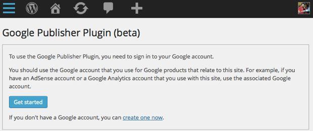 Blogger Guide To Setup Official Google AdSense WordPress Plugin