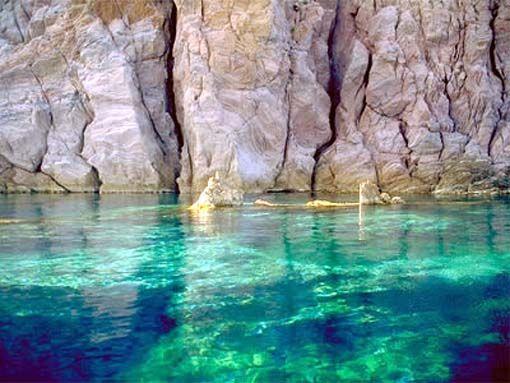 Eolische Eilanden Sicilië