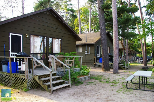 Cottage Country Listing #170764 - Sunbeam Bungalows in Lake Nipissing - Cottage Country Rentals