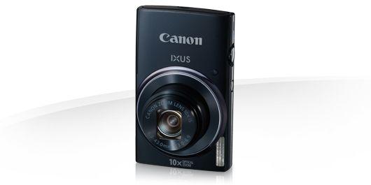 Canon IXUS 155 - Kompaktowe aparaty cyfrowe PowerShot i IXUS - Canon Polska