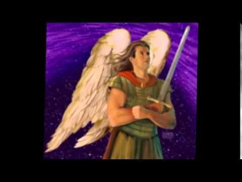 Andělská terapie pro znovunabytí vlastní síly od Doreen Virtue - YouTube