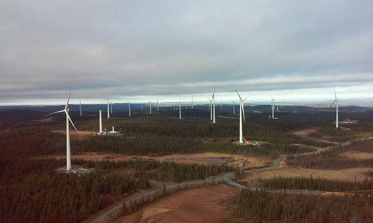 Natural Energy Fund - results http://www.wirtualnanorwegia.pl/fundusz-naturalnej-energii-wyniki/