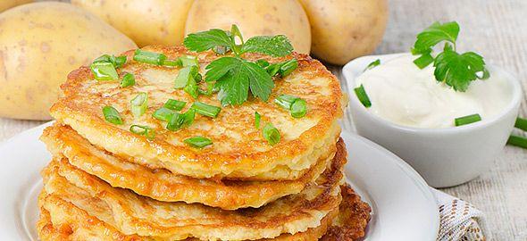Συνοδευτικό, σαλάτα ή κυρίως πιάτο, οι πατάτες είναι αγαπημένο φαγητό.. πόσο μάλιστα αν το τρώμε με διαφορετικούς πεντανόστιμους τρόπους.