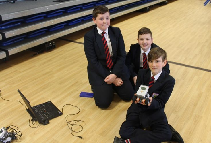 St Benedict's students take part in Robotics Challenge http://www.cumbriacrack.com/wp-content/uploads/2017/05/Year-7-Boys-taking-part-in-the-Robotics-Day.jpg Students at St Benedict's Catholic High School in Whitehaven, have taken part in a free day of robotics fully funded by Cumbria & Lancashire Network for Collaborative Outreach    http://www.cumbriacrack.com/2017/05/11/st-benedicts-students-take-part-robotics-challenge/
