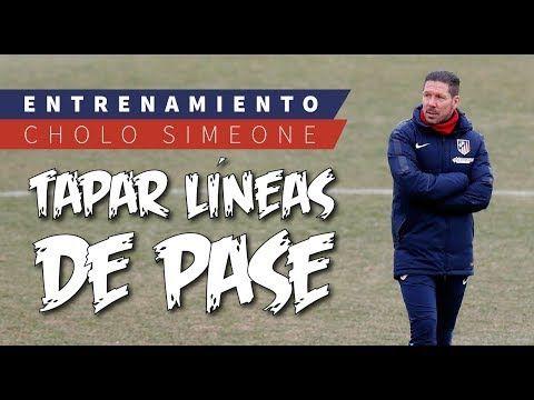 Jorge Sampaoli pressing a sistema 4 2 3 1 - YouTube