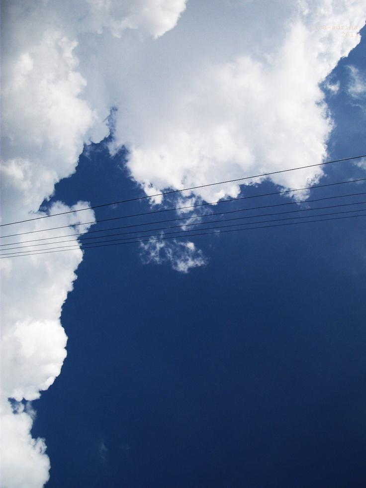 Blue Sky by lisa-adrina.deviantart.com