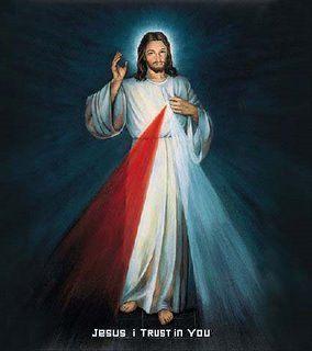 A Catholic Life: The 3 o'clock Prayer