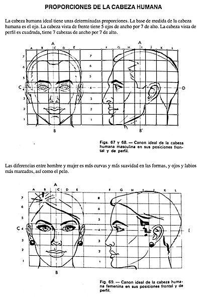 mejores 69 im225genes de cara en pinterest c243mo dibujar