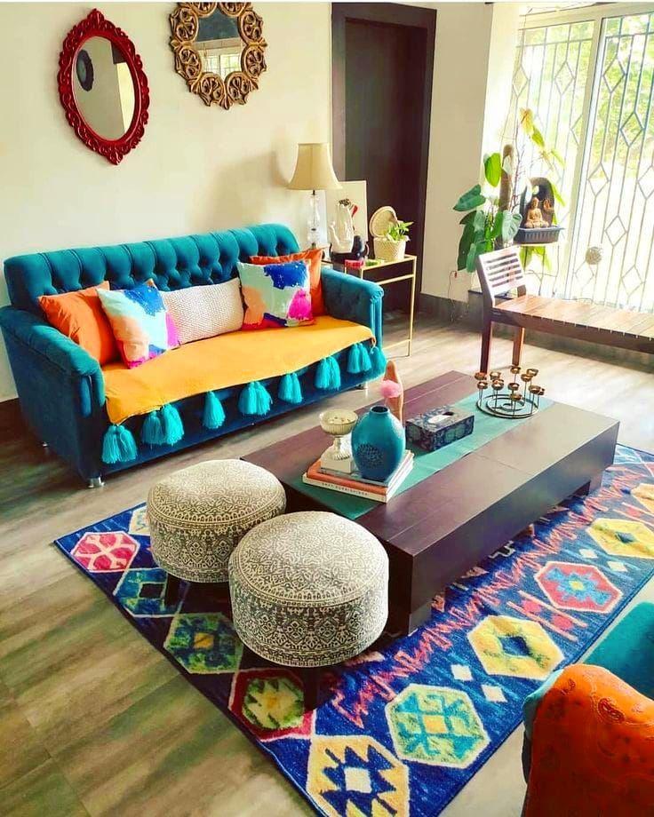 Simple Living Rooms Home Decor Ideas Em, Simple Living Furniture