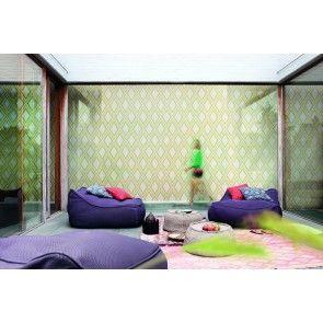 BC 81603 - Hooked on walls - Boho Chic bij de leukste behangwebshop van Nederland! www.nubehangen.nl