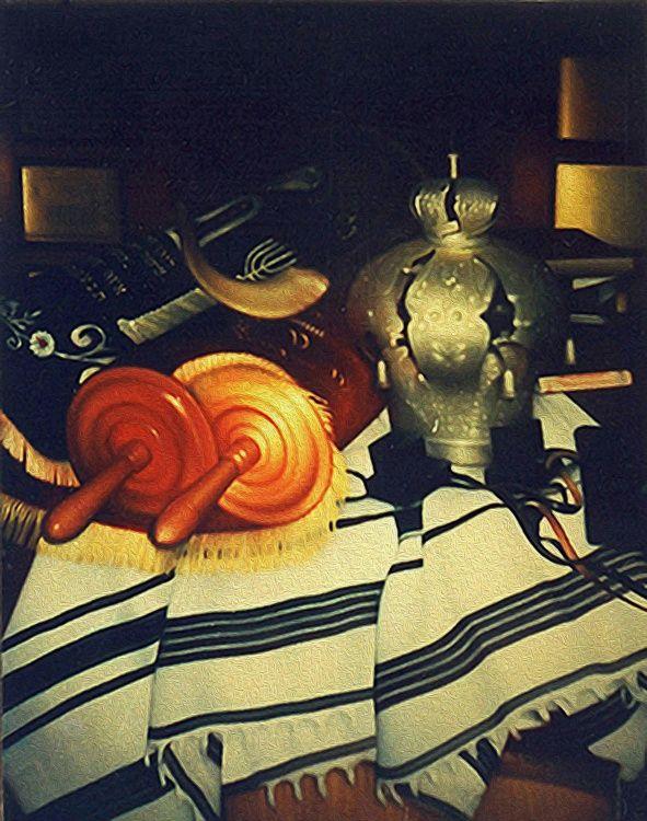 rosh hashanah 1999