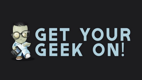 Smack your Geek up!