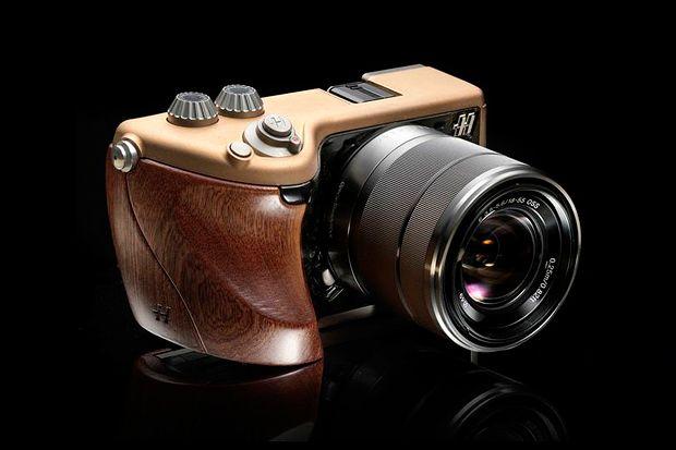 Hasselblad Lunar Camera, schlappe $ 6.500