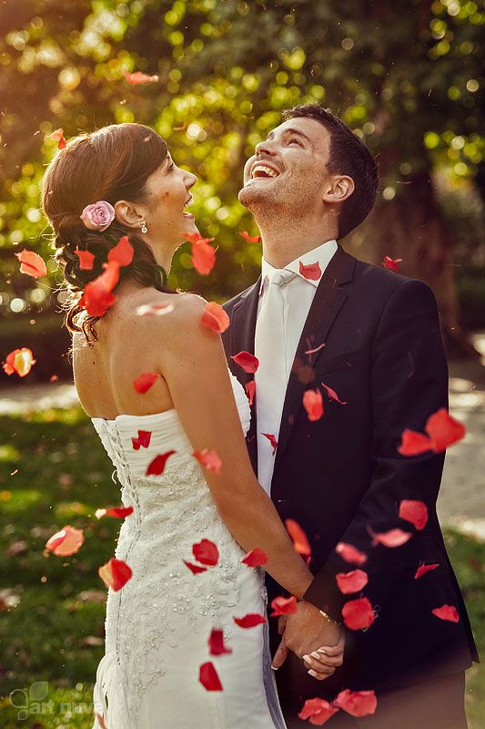 Wedding Photography - Fotografia Ślubna - PLENER