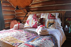 Top 10 US B&B of 2013 | Prevailing Winds Lodge - Blue Mounds, WI