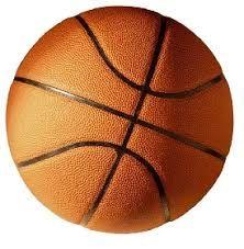 Výsledek obrázku pro basketball ball schblone