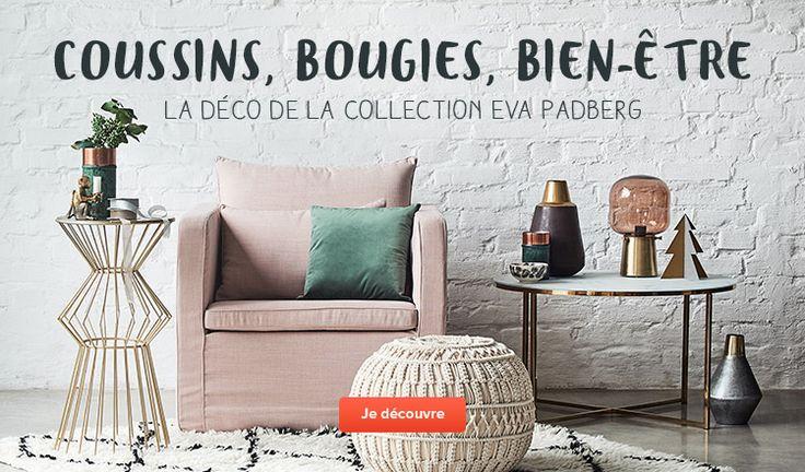 Boutique de mobilier et d'accessoires d'intérieur | home24.fr