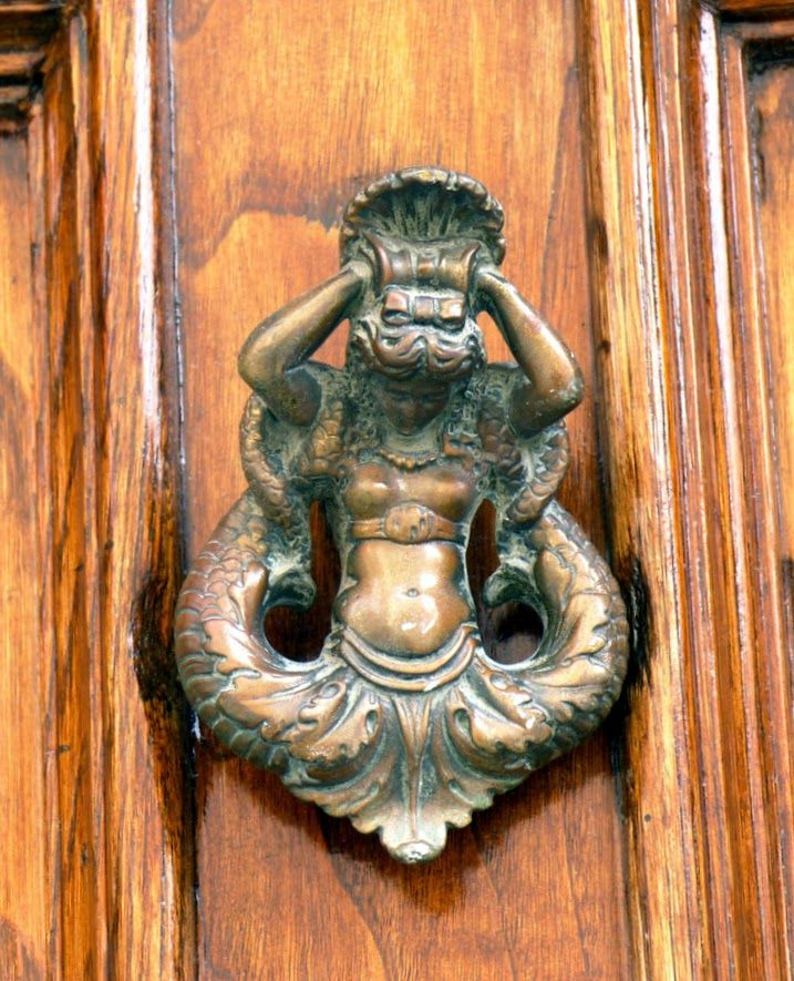 538 Best Images About Door Knockers On Pinterest Iron