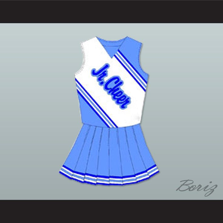 Are you looking for Big Momma's House 2 Junior Cheer Cheerleader Uniform Stitch Sewn, Big-Mommas-House-2?Go to http://www.borizcustomsportsjerseys.com/Big-Momma-s-House-2-Junior-Cheer-Cheerleader-p/big-mommas-house-2.htm