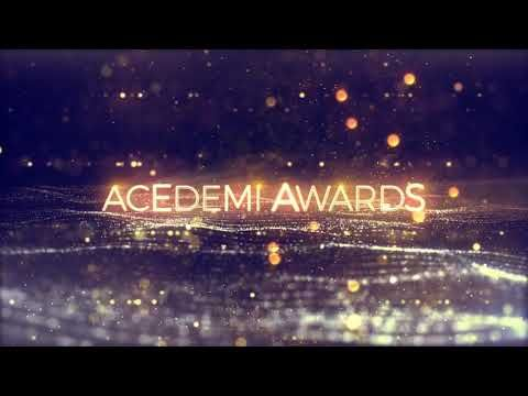 Award Show Titles (Videohive After Effects Templates)