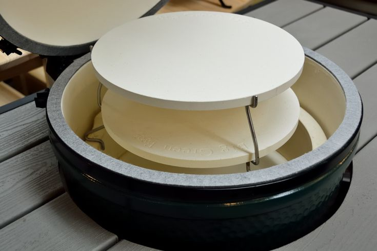 Big Green Egg Accessories | big green egg double pizza stone accessory $ 39 99 big green egg ...