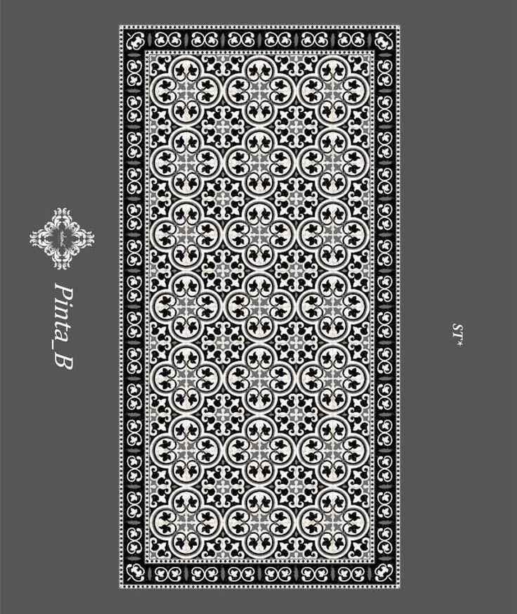 Impression Lin vous propose de cocooner votre intérieur cette fois-ci, de le réchauffer, de lui donner encore plus de peps grâce à la collection de tapis vinyle ADAMA que vous allez adorer !  Commandez-les sur notre site, plusieurs tailles sont disponibles sur chaque modèle de quoi satisfaire toutes les envies. Plus d'informations en cliquant sur le lien suivant: http://www.impressionlin.fr/habiller-la-maison/5206-tapis-vinyle-adama-coloris-pinta-b.html #tapisvinyle #ImpressionLin #Adama…