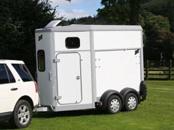 Horses  Trailers And The O U0026 39 Jays On Pinterest
