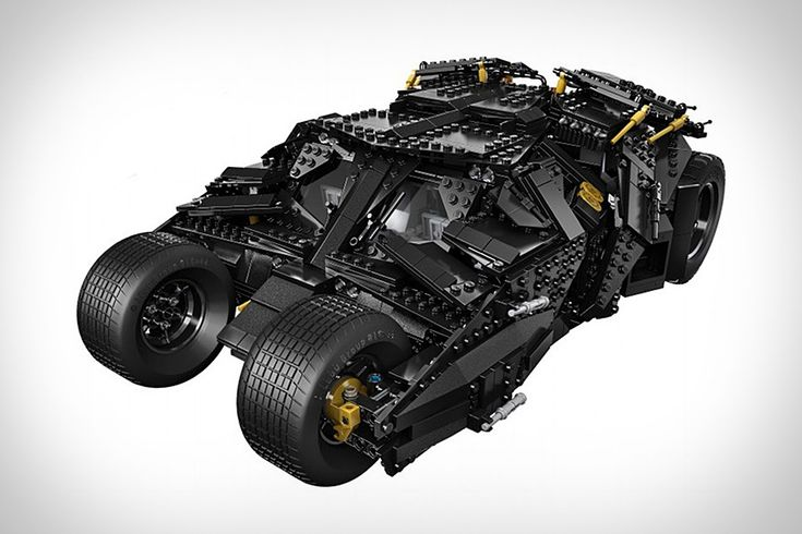 As with any release in their Ultimate Collector Series, the Lego Batman Tumbler has been eagerly anticipated — fueled by rumors and plenty of speculation — but now the wait is (almost) over. Set for a september release, this massive...