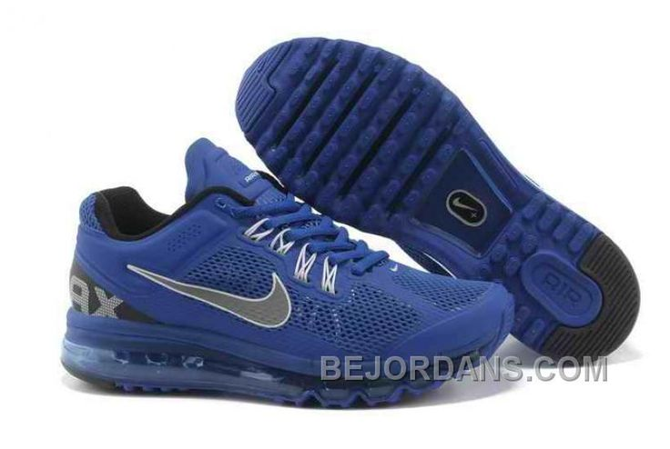 http://www.bejordans.com/60off-big-discount-discount-nike-air-max-2015-mesh-cloth-men-sports-shoes-blue-silver-jd709621.html FREE SHIPPING! 60%-70% OFF! DISCOUNT NIKE AIR MAX 2015 MESH CLOTH MEN SPORTS SHOES - BLUE SILVER JD709621 Only $86.00 , Free Shipping!