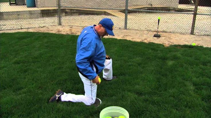 Fast Pitch Softball Pitching Drill.mov
