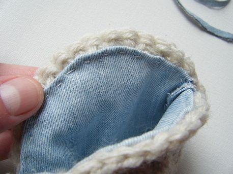 bow headband free crochet pattern by swellamy crochet