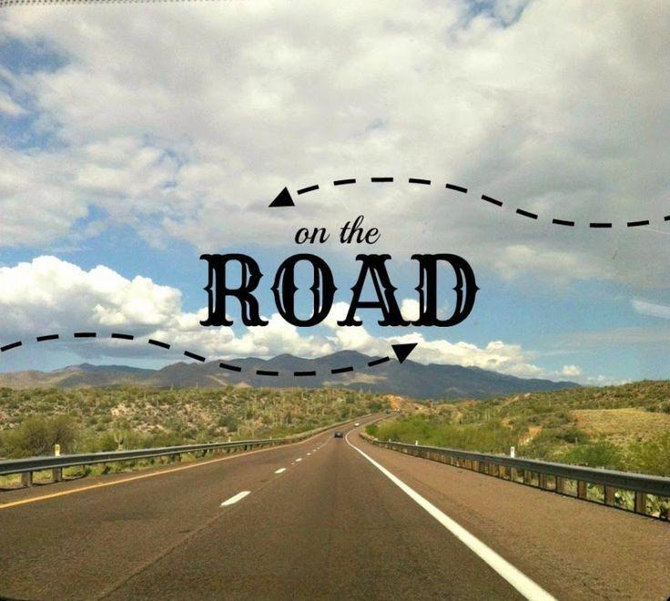Road trip from San Antonio to Minneapolis via I35, the ...