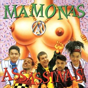 Música - Mamonas Assassinas - Um dos maiores nomes da música brasileira nos anos 90. Lançaram seu primeiro álbum em 1995 e morreram tragicamente no ano seguinte.